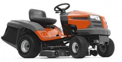 Husqvarna TC138 Tractor
