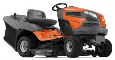 Husqvarna TC142 Tractor