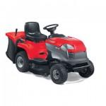 Castelgarden XDC140 Tractor